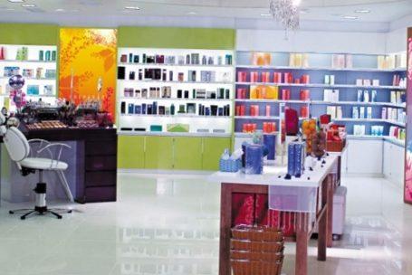Boticário domina varejo físico de produtos de beleza no Brasil