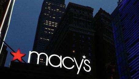 Macy's fecha 68 lojas e vai demitir 6.200 pessoas