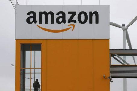 Amazon está levando o jogo do varejo americano