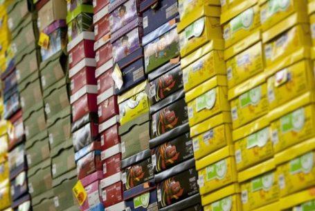 Varejo americano nunca fechou tantas lojas como em 2017