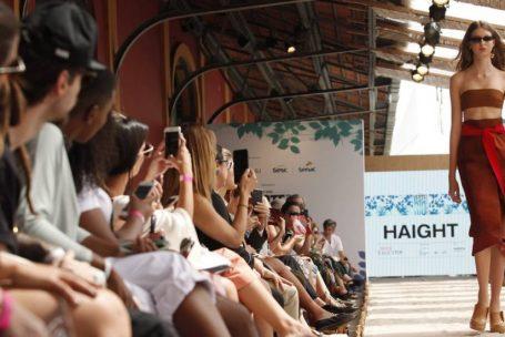 Moda tem peso maior no comércio do estado Rio de Janeiro