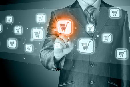 O varejo está no epicentro da mudança tecnológica