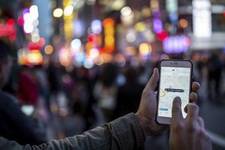 Pagamento sem atrito: 4 lições que o varejo pode aprender com o Uber
