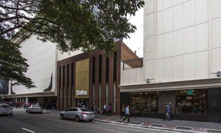 Crise econômica leva shoppings a apostarem em expansão